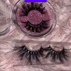 Eyelash's